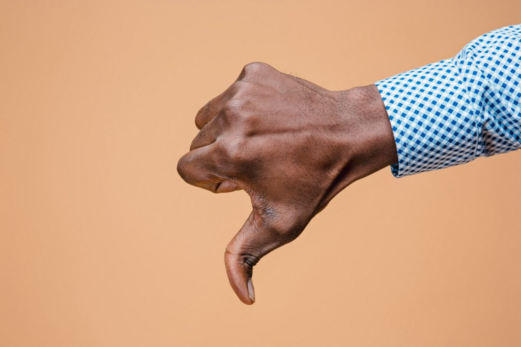 Ten phrases not to use in your next tender response