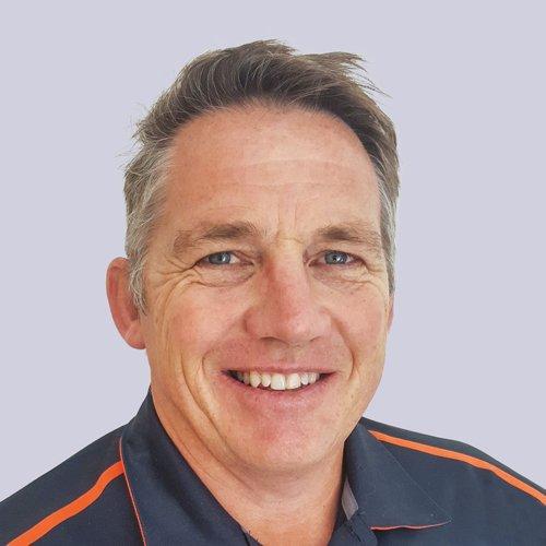 Gerard Richardson